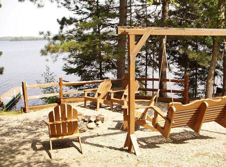 Red Pine Cabin - Timber Trail Lodge and Resort