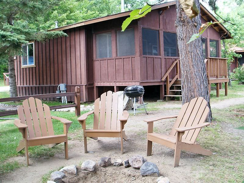 Birch Cabin - Timber Trail Lodge and Resort