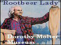 Dorthy Molter Museum
