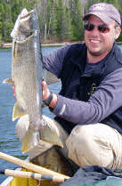 Visit our Fishing Guide website
