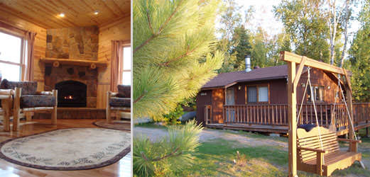 Timber Trail Lodge & Resort Packages & Specials for every season