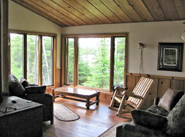 Kawishiwi River Cabin - Timber Trail Lodge and Resort