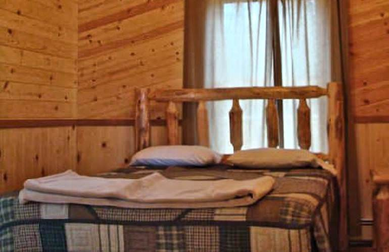 Wintergreen Cabin - Timber Trail Lodge and Resort